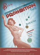 Prohibition Ball